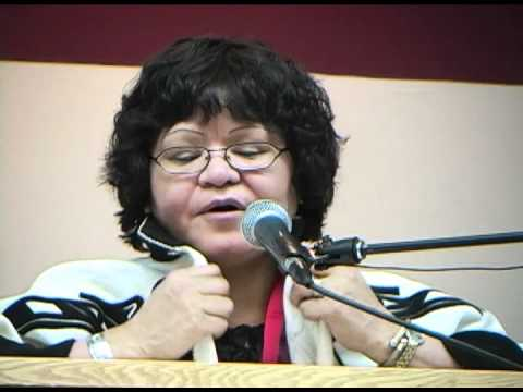 Native Issues Forum addresses the high rate of suicide in Alaska