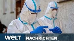 WELT NEWS IM STREAM: Nach Corona-Ausbruch bei Tönnies zeichnen sich weitere Maßnahmen ab