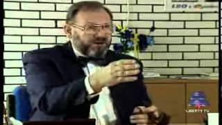 SVJEDOCI RASPADA JUGOSLAVIJE Stjepan Kljujic