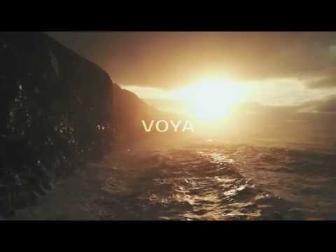 VOYA, Organic Luxury from the Sea