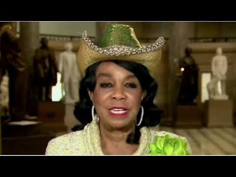 BUSTED! SHOCKING VIDEO JUST SURFACED WILL MAKE FREDERICA WILSON DROP TO HER KNEES AND APOLIGIZE TO T