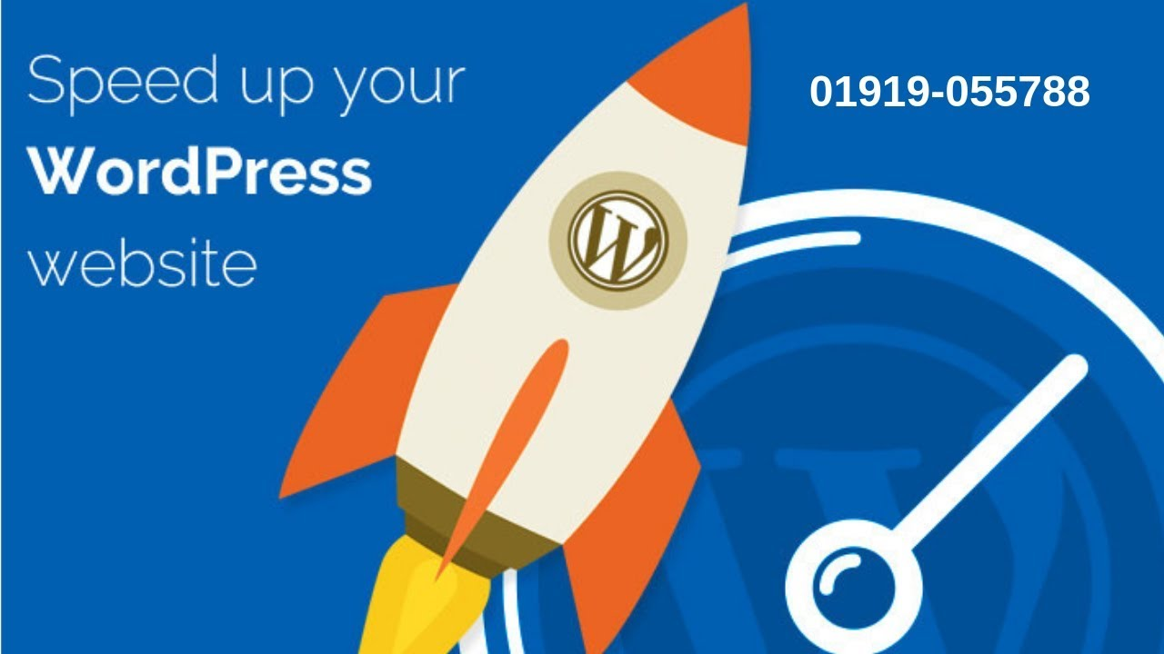 Speed Up WordPress in 2019 How To Optimize Your Website and