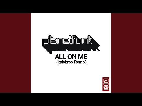 All On Me (Italobros Remix)