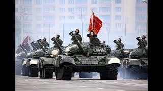 Военный парад в Минске 3 июля 2019!!!
