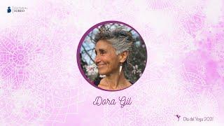 Meditación para comenzar el día- Dora Gil (Día Mundial del Yoga)