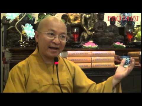 Bốn sức mạnh của hạnh phúc (28/10/2012)