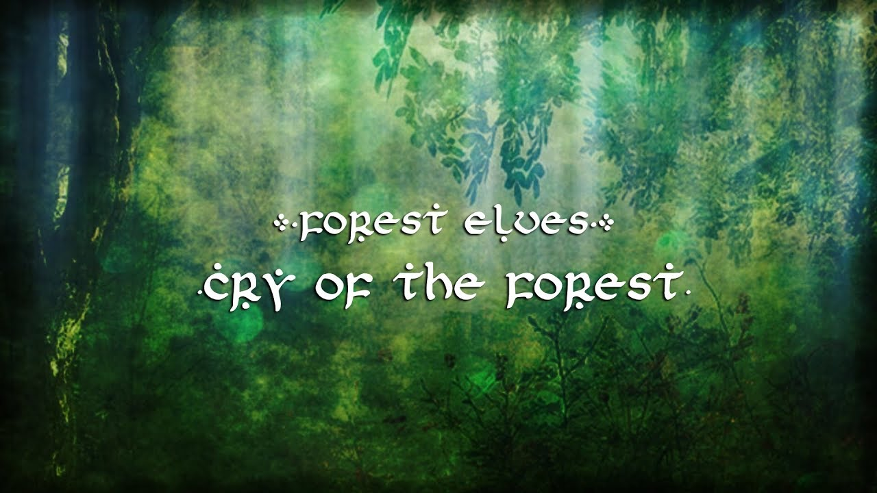 Image result for elven forest