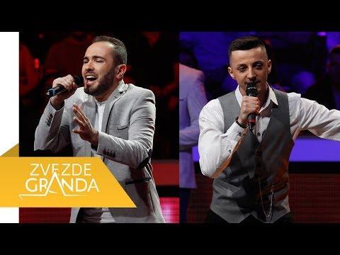 Rijad Rahmanovic i Ahmed Orahovcic - Splet pesama - (live) - ZG - 18/19 - 27.04.19. EM 32