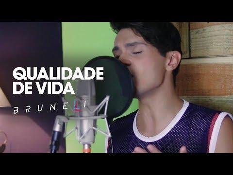 Simone & Simaria Feat Ludmilla - Qualidade de Vida - Brunelli Cover