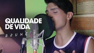 Baixar Simone & Simaria Feat. Ludmilla - Qualidade de Vida - Brunelli Cover