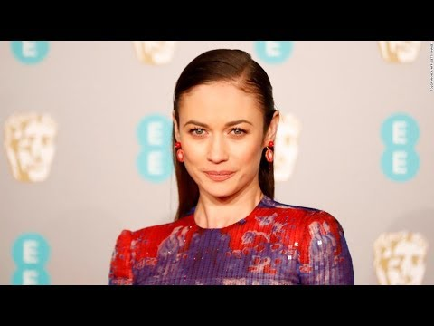 James Bond actress says she has coronavirus - CNN
