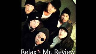 Watch Relax Mrreview video