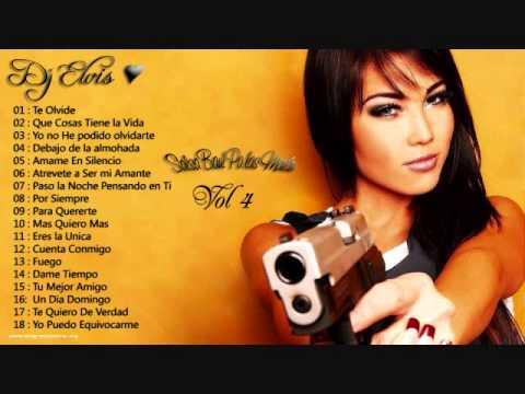 Salsa Baul - Pa Las Malas * Vol 4 ♥ Djelvis
