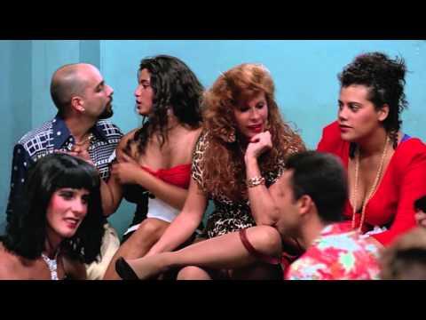 Móvil Pasional (Escenas) | Cine Clásico