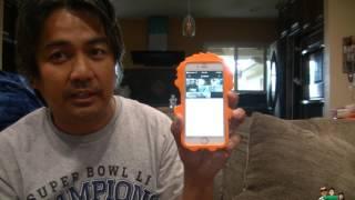 Zsight Problem and Fix With Zmodo App.