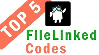 FILELINKED STORE UPDATED!! QUICKLY INSTALL THE BEST APPS