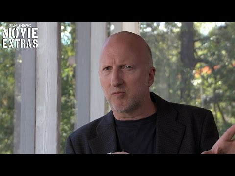 Triple 9 (2016) Behind The Scenes Movie Interview - John Hillcoat
