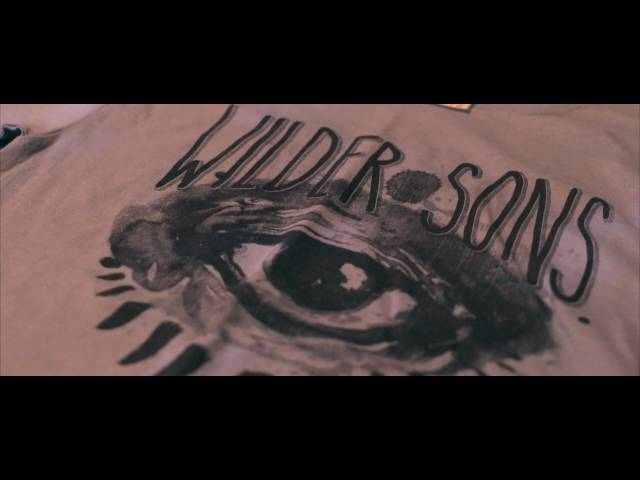 Wilder Sons - The Wake // On The Road
