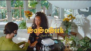 "Joyce Wrice- ""So So Sick"" (Official Music Video)"