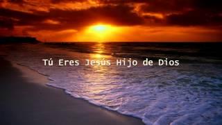 Jesús Hijo de Dios - En espíritu & en verdad - Piedras Vivas - Letra
