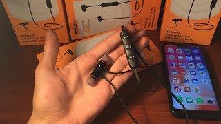 Uygun Fiyatlı Mıknatıslı Bluetooth Kulaklık İncelemesi: XT-6 Wireless