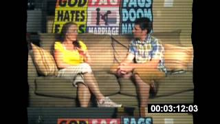 Shirley Phelps Leaves Westboro Baptist Church, Tells All