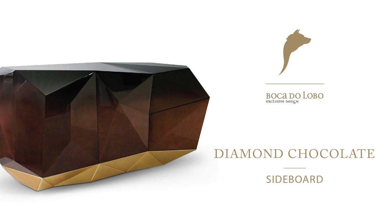 Großzügig Boca Do Lobo Sideboard Designs Zeitgenössisch ...