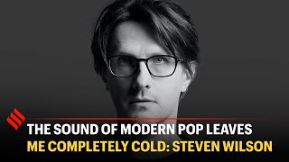 The Future Bites feels like it could only exist now: Steven Wilson
