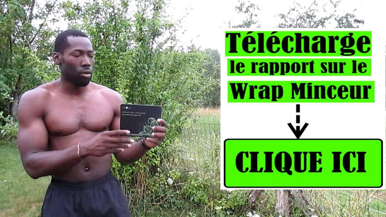 Wrap It Works - Avis Sur Le Wrap Minceur Forum - Guide