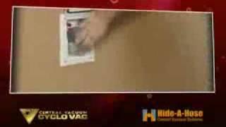 Встроенные пылесосы Cyclovac H-A-H(, 2009-12-08T14:12:47.000Z)