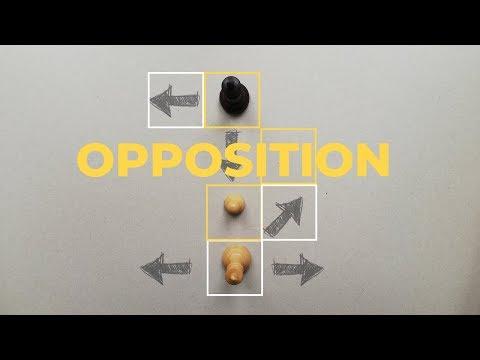 Opposition   Chess Endgames