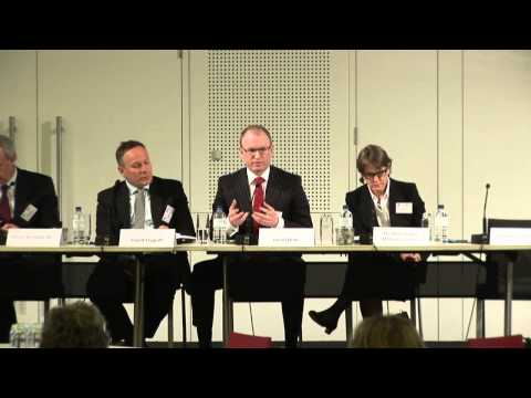 Conference Session 6B: Litigation funding - the future