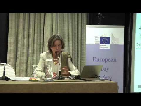 Madrid : European Toy Safety Information Seminar - part5 - ESP