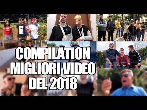 COMPILATION: MIGLIORI VIDEO del 2018
