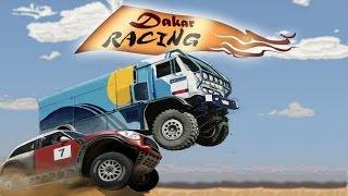Dakar Racing | Freegames | Mopixie.com