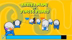 1 Hour StarCrafts S3E7 Music   Arriba Mami by Jingle Punks