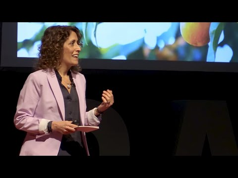 Natural Solution Revolution | Jeanne Marie Blodi | TEDxRanneySchool