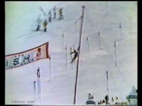 Gustav Thoeni: Olimpiadi di Sapporo - anno 1972 -