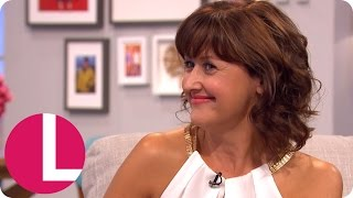 Angela Lonsdale Reveals If She'd Go Back To Coronation Street | Lorraine