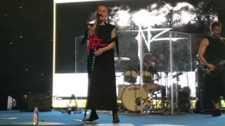 Наргиз - Беги (Live 2016)