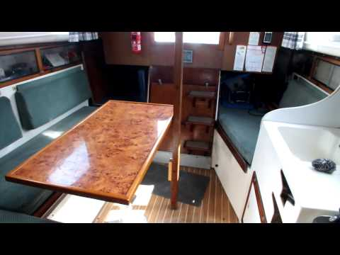 Westerly Pageant - Boatshed com - Boat Ref#174410 - YouTube