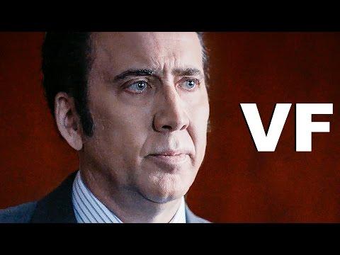 VENGEANCE Bande Annonce VF (2017)