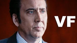 Bande annonce Froide vengeance