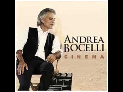 E piú ti penso - Andrea Bocelli & Ariana Grande (Audio)