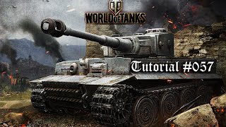 WoT FreeCamera mod for Replay's installieren (german)