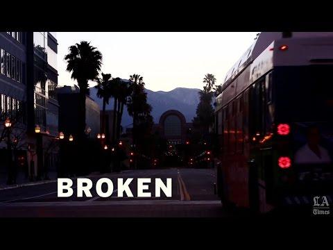 San Bernardino: Broken