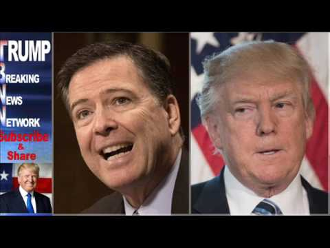 """Donald Trump wanted to fire James Comey for at least a week — because of """"loyalty"""""""