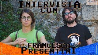 [#SpecialeStrade] Intervista con Francesca Presentini (Fraffrog)