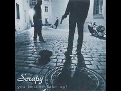 Scrapy - Ska Ska Ska Ska