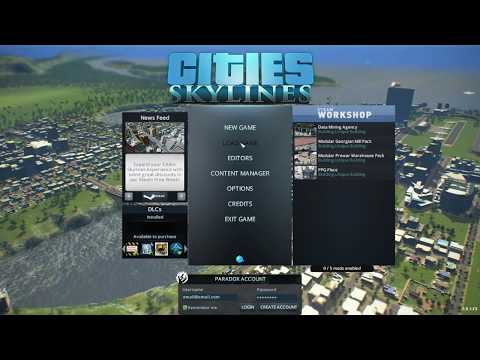 Cities: The Totally Accurate Life Simulator